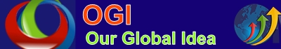 Our Global Idea OGI